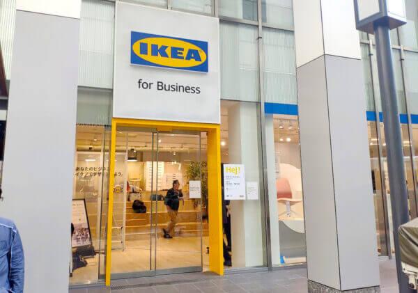 【11/30OPEN】渋谷IKEAがデートにオススメの理由5つ