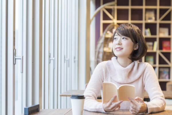 活字離れって? 読書好き&カフェ好きが集まって、楽しく交流会♪【趣味コン・趣味活レポート】