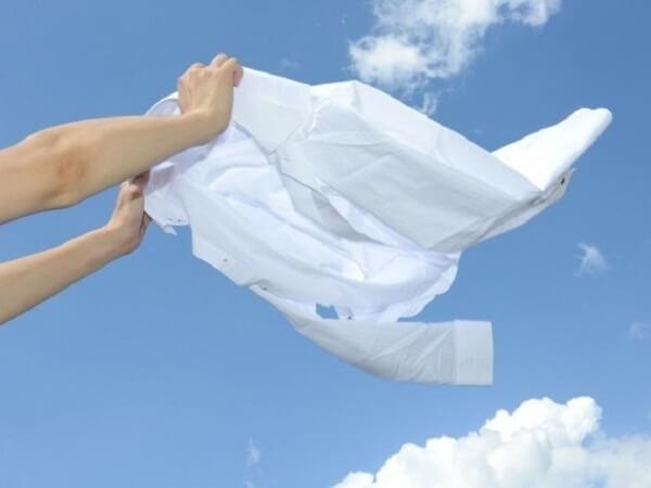 仕事を頑張る女子オススメ!家事を分担しあえる旦那様と出会えるかも!お洗濯コン@表参道開催!